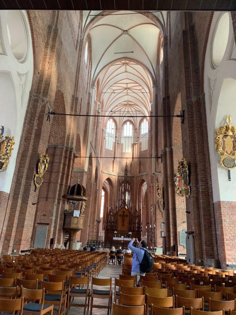 聖ペテロ教会ホール