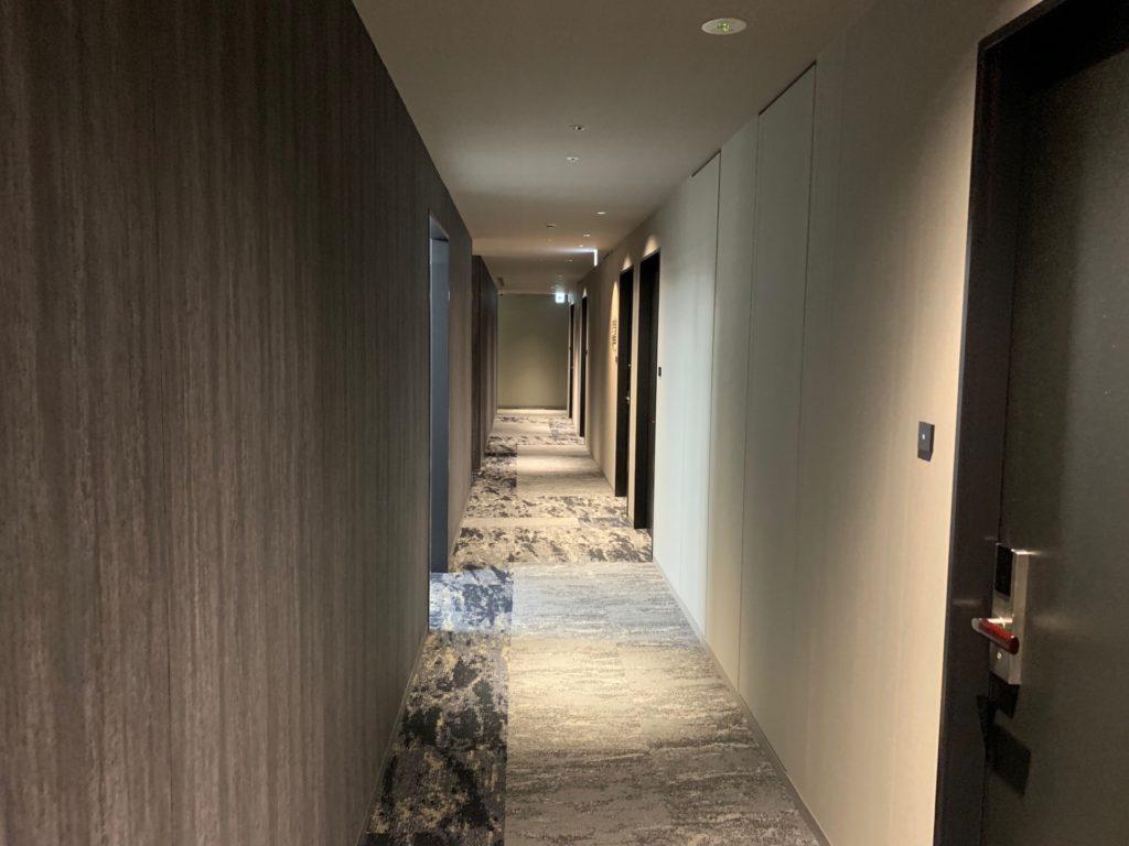 9階フロア