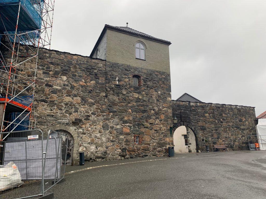 ベルゲン要塞