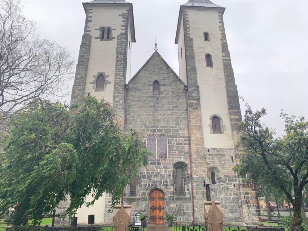 St. Mary's Church(聖マリア教会)