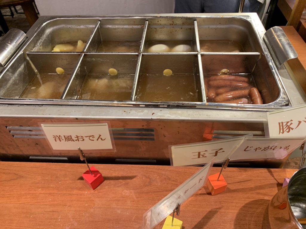 ホテルプラザ神戸のレストラン「カフェ マ・メール」の「国産牛ステーキバイキング」の料理