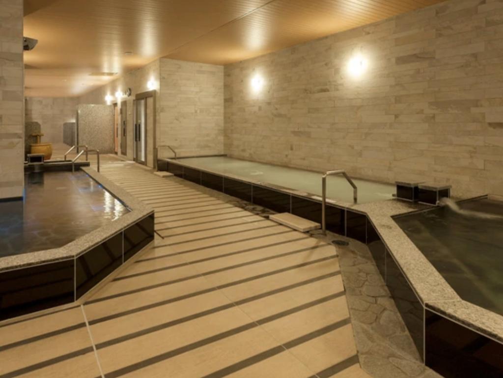 アパホテル&リゾート東京ベイ幕張のWEST WINGの大浴場(アパホテル&リゾーツ幕張 ホームページより)