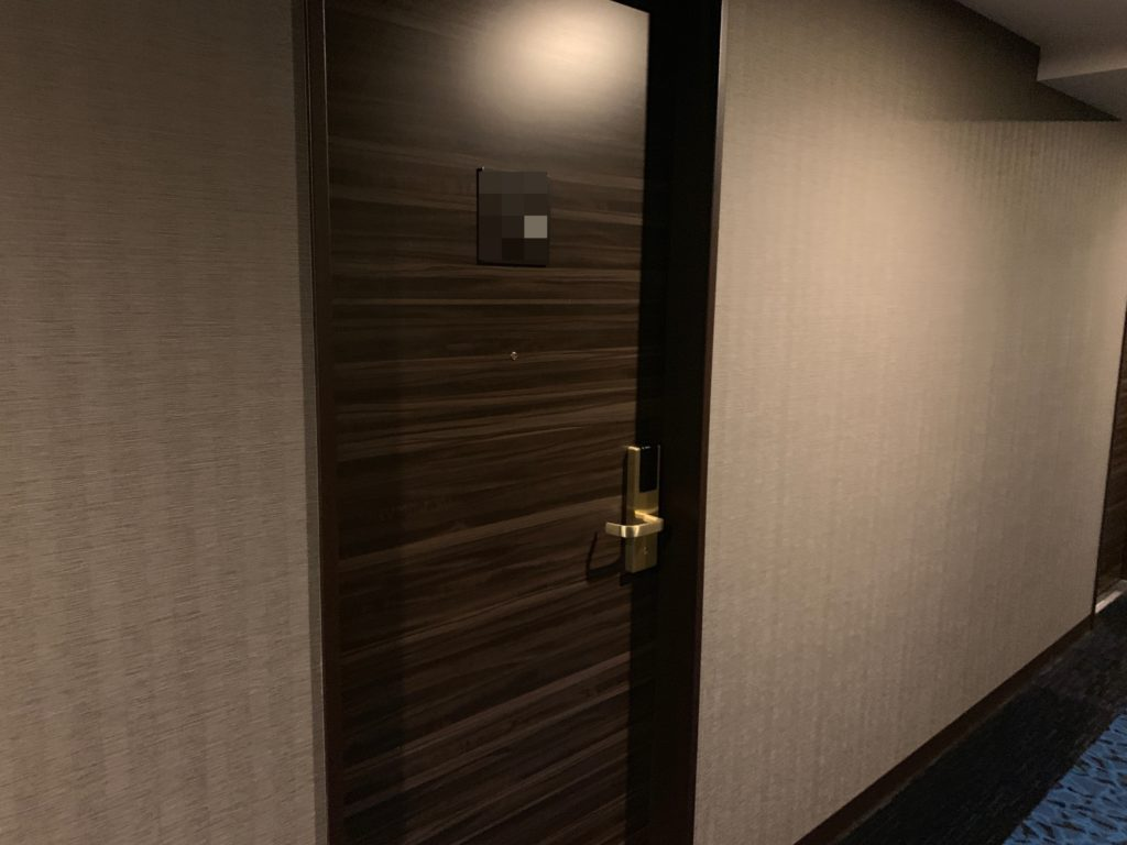 アパホテル&リゾート 横浜ベイタワーの客室