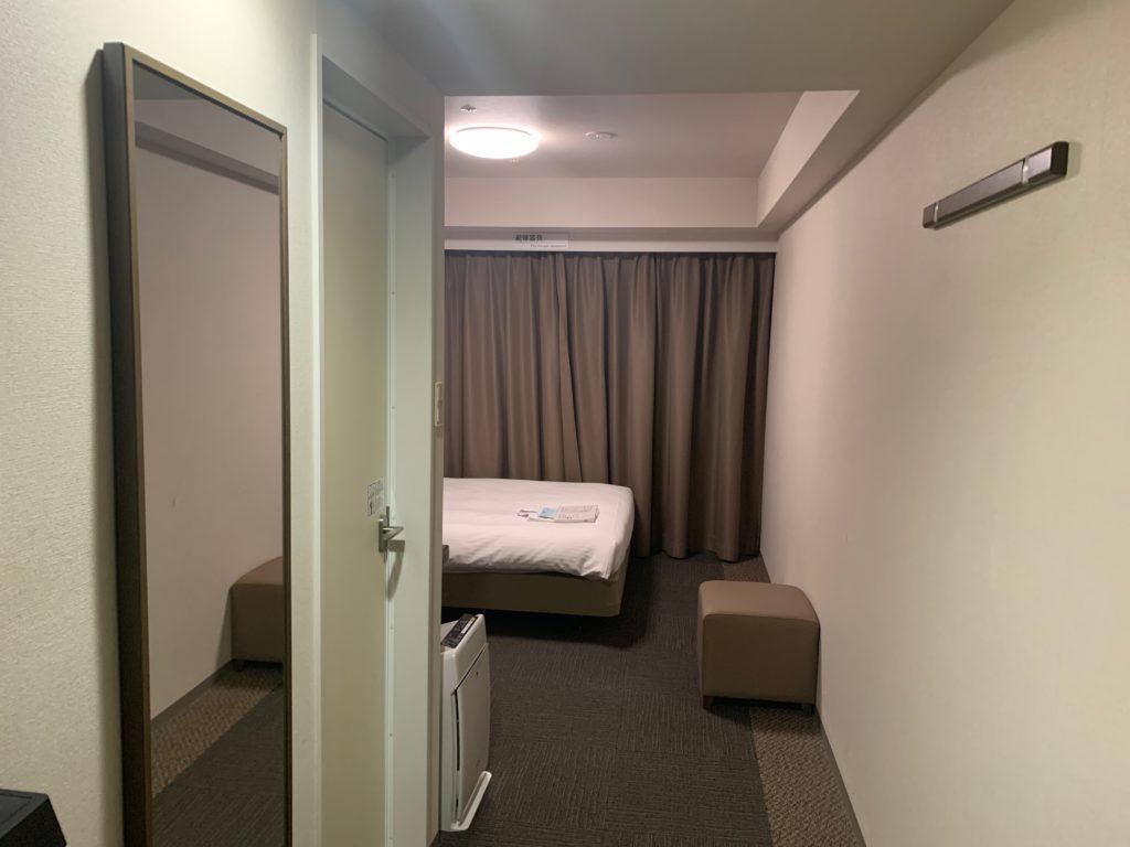 ダイワロイネットホテル横浜関内のビジネスルーム