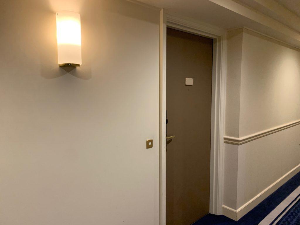 ヨコハマ グランド インターコンチネンタル ホテルの客室